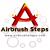AirbrushSteps