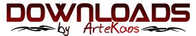 FREE DOWNLOADS ArteKaos Airbrush