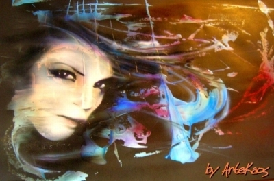 ArteKaos Airbrush - Original ART