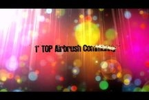 Just Airbrush (justairbrush) on Pinterest - Follow Us! Here, The Staff post the Most Popular Airbrush Images from JustAirbrush.com!