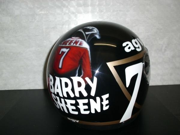 Barry-Sheene