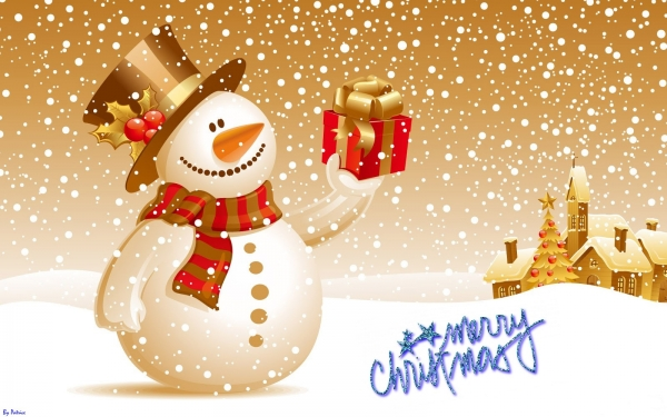 Happy Holidays from JustAirbrush.com!