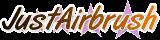 JustAirbrush new Logo! - My Designs