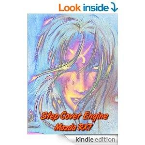 Amazon.com: Airbrush Step by Step - Cover RX7 (ArteKaos Airbrush - Airbrush Steps) (Italian Edition) eBook: Alessandro Rinaldi: Kindle Store