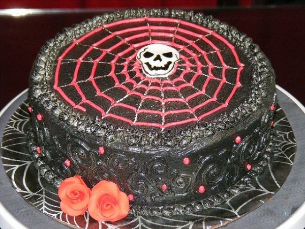 Torta Kustom!