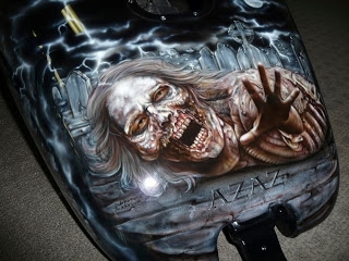 What Is Metallica Car Paint