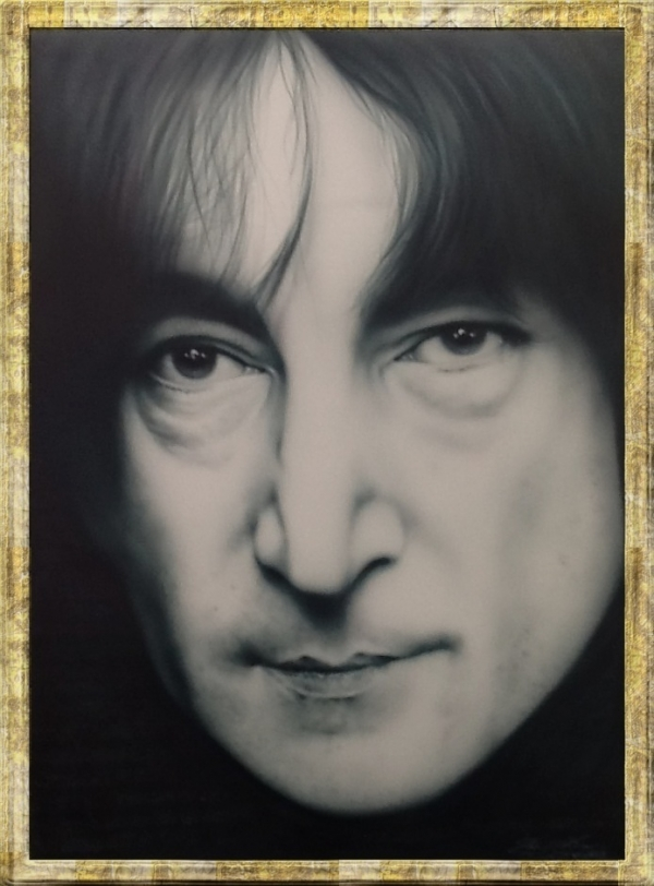 John Lennon .