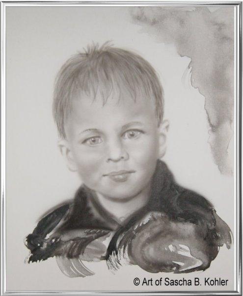 Canvas 50x60 cm