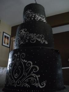 airbrush colours | Creme De La Creme Cake Show