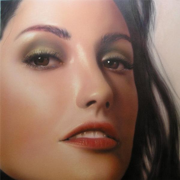 Killer Art | Portrait Gallery