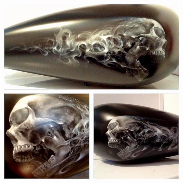 #FuriousAirbrush #RSS Feeds | The #Art of Steve Gibson