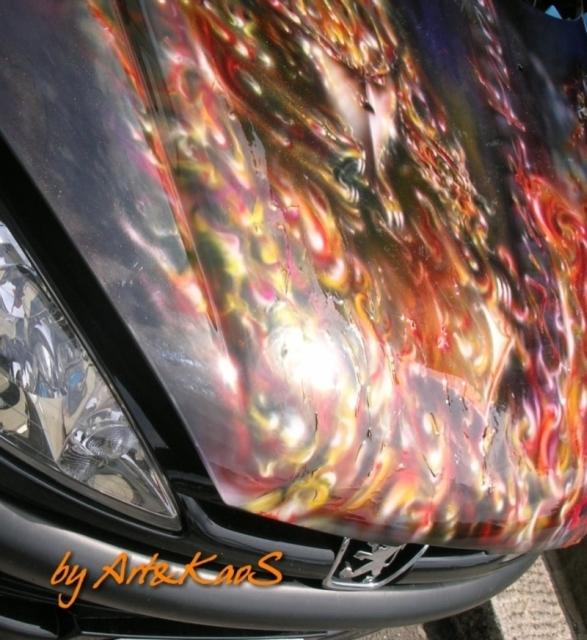 ArteKaos Airbrush - www.artekaos.com