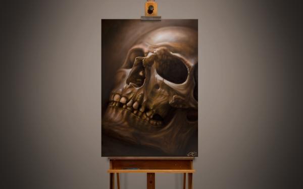 Roger Thomasson – Bild, konst och måleri