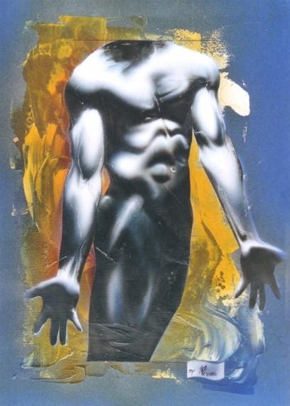 ArteKaos Airbrush Art