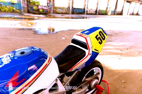 honda rothmans