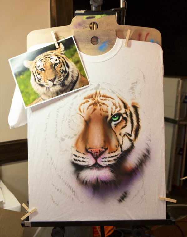 Search the lates #Airbrush News on FuriousAirbrush.com  - Global feed