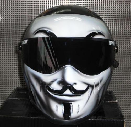 Anonymouse Driver?! - Airbrush Artwoks