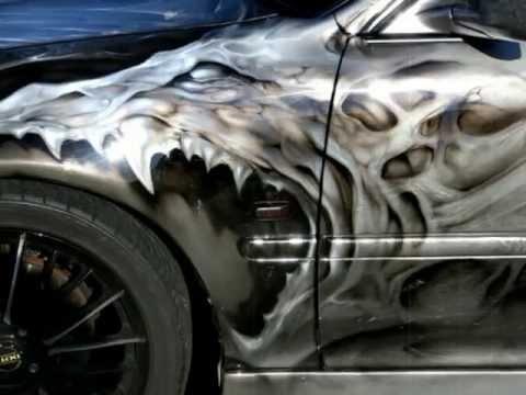 Dragon Toys - Honda Civic 300HP - Videos