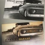 AG - Airbrush Garage