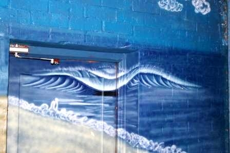 Murial | Let me airbrush