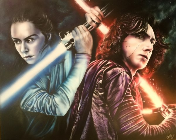 #StarWars #thelastjedi 