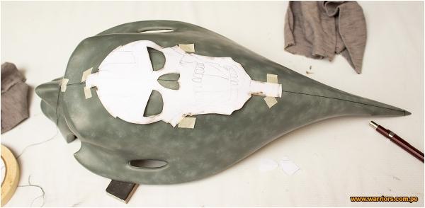 . - Oakley Bob Head Display
