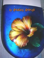 Kustom Airbrush by ArteKaos – Flickr