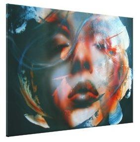 ArteKaos Airbrush - Original Art Prints on Canvas