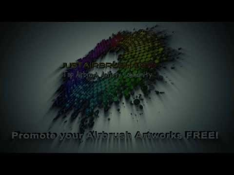 Official Promo JustAirbrush.com - YouTube - JustAirbrush FAQ