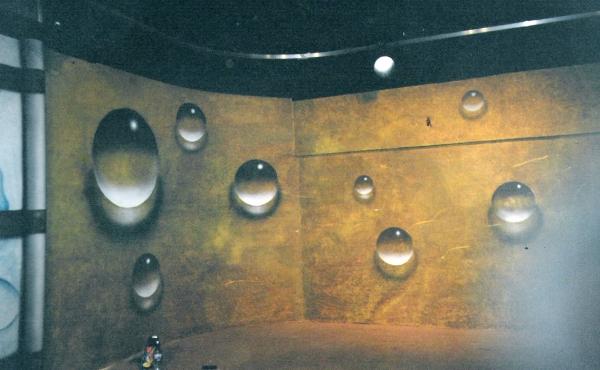 escenografia  para T:V:O: televisora de Oriente por nixa arte y aerografia //www.facebook.com/pages/nixa-arte-y-aerografia/222640651124798?ref=hl