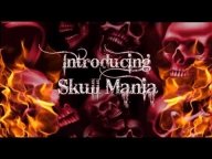 ▶ how to paint skulls - YouTube - Airbrush Step by Step