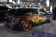 Amazing Airbrush Tuning Car - Airbrush Artwoks