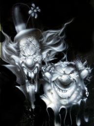 wizardairbrushgraphics.com - Airbrush Artwoks
