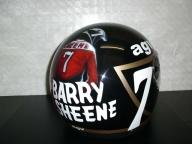 Barry-Sheene - Aerografiezorza