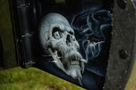 ASkull! - Airbrush Artwoks