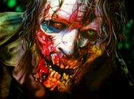 Walking Dead - Airbrush - Favorite Art