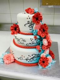 Airbrush Cake?! - Just Stuff