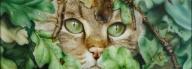 Airbrushart   Christine Cortens - Fotorealismo