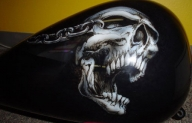www.leadingedgecustoms.com - Airbrush Artwoks