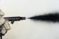 Airbrush by TomSchmitt - Favorite Art