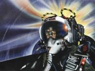 Aircraft | Airborne Airbrush - Fotorealismo