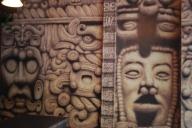 Bryan's airbrush wall, more in the works | Yelp - Airbrush Artwoks