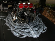 Airbrush by Fitto - Kustom Airbrush