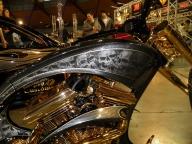 Skull Airbrush Motorbike Tank | Flickr – Condivisione di foto! - Airbrush Artwoks