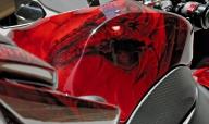 Juzalifestyle | Juzamotors | Kawasaki ZX6R Dragon - Kustom Airbrush