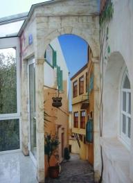 Mural. - Airbrush Artwork and Murals