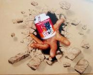 Mural - Airbrush Artwork and Murals