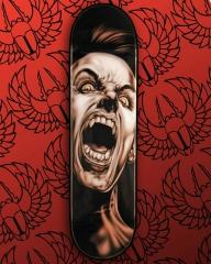Gary Worthington Airbrush Getaway Preview! - Fotorealismo