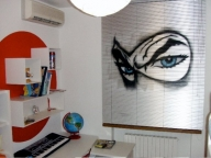 DIABOLIK - Airbrush Artwoks
