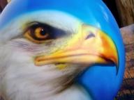 EAGLE - Airbrush Artwoks